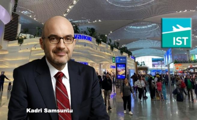 Dış hat yolcu geliri aşıldı, İGA devlete 22,4 milyon euro ek ödeme yapacak