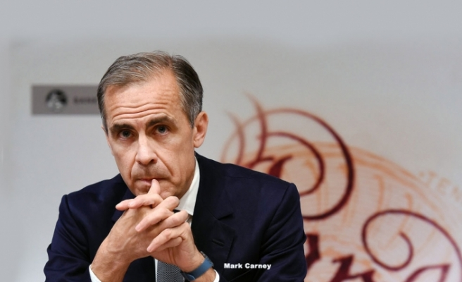 İngiltere Merkez Bankası'ndan Faiz İndirimi