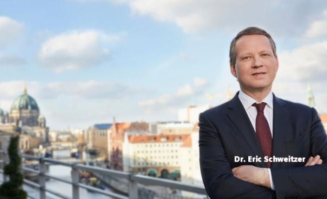 """Alman iş dünyasından """"daha az bürokrasi"""" çağrısı"""