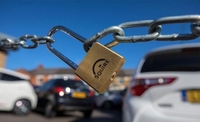 İngiltere'de otomobil satışları en düşük seviyeye indi