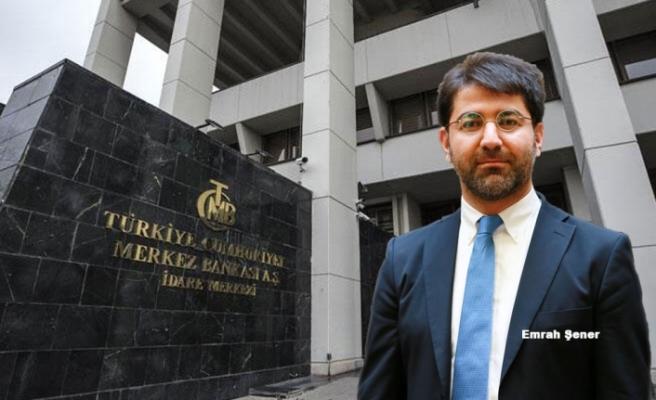 TCMB'den, Bankalararası Kart Merkezi'ne Hissedarlık Açıklaması