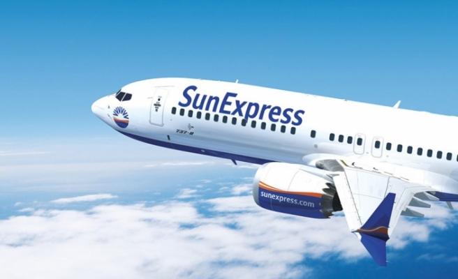 Almanya Ortaklıktan Çekildi, SunExpress Artık Türkiye Odaklı
