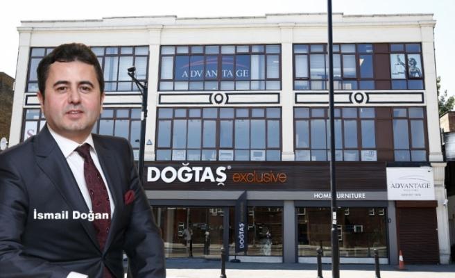 Doğtaş Londra'da Yeni Mağazasını Hizmete Açtı
