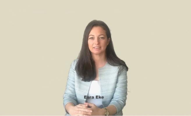 Esra Eke, Nobel İlaç Mali İşler Direktörlüğüne Atandı