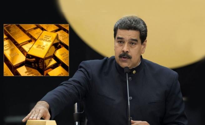 İngiltere, Venezuela Hükümetine Altınlarını Geri Vermiyor