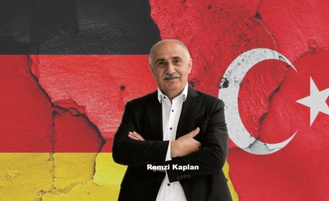 İşverenlerden Alman Hükümetine, 'Seyahat Uyarısını Kaldır' Çağrısı