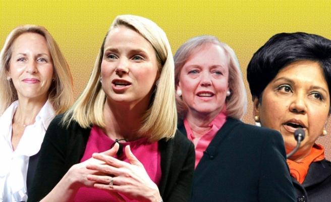 Kadınların Yönettiği Şirketler 10 Kat Daha Fazla Kâr Ediyor