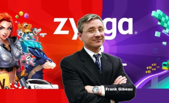 Türk oyun şirketi Rollic, 168 milyon dolara Zynga'ya satıldı