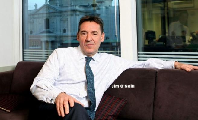 İngiliz ekonomist O'Neill'e göre, reformlara piyasaların tepkisi pozitif olacak