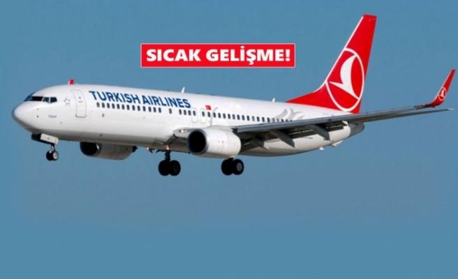 Türkiye, Üç Avrupa Ülkesine Uçak Seferlerini Durdurdu