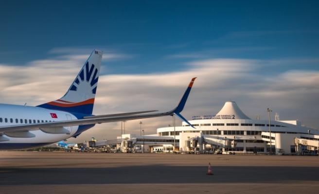 Antalya Havalimanı, Heathrow'u geride bıraktı