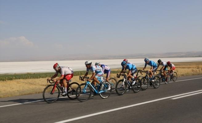 Erciyes'te dönen pedallar Kayseri ekonomisine 25 milyon lira katkı sağladı