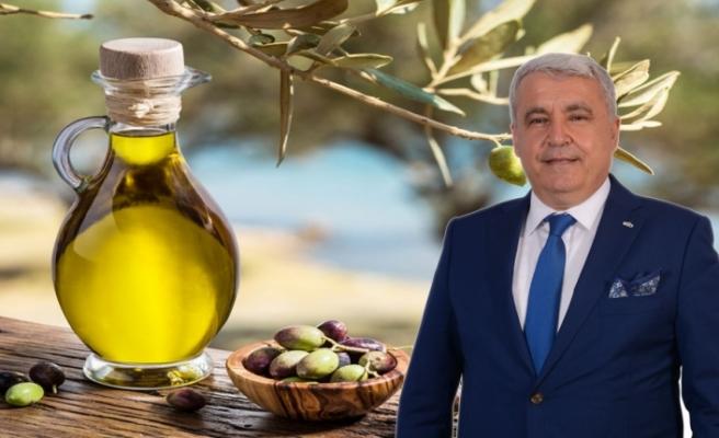 Türk zeytinyağı altın  ile yarışıyor!