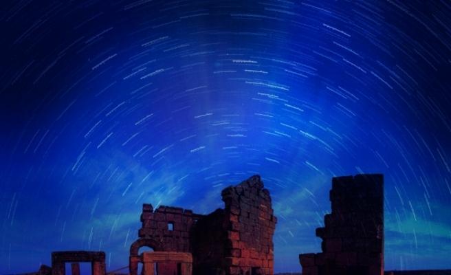 Uluslararası Gökyüzü Gözlem Etkinliği Diyarbakır'da yapılacak