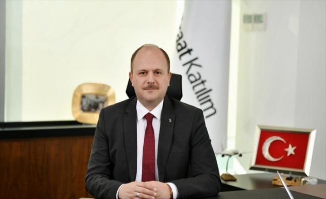 Ziraat Katılım'dan Türk ekonomisine 67 milyar TL'lik kaynak