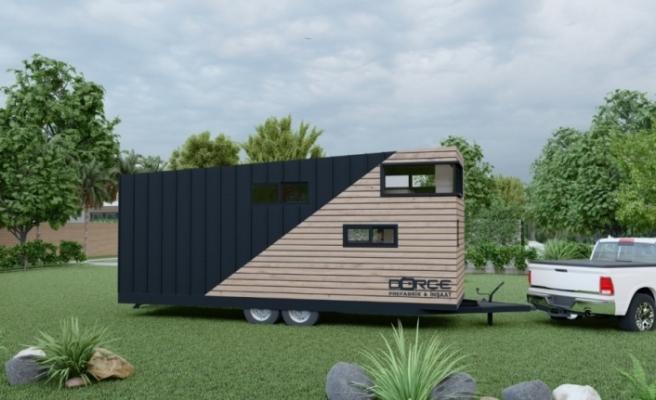 Dorçe Prefabrik ve İnşaat geleceğin yapılarına odaklanıyor