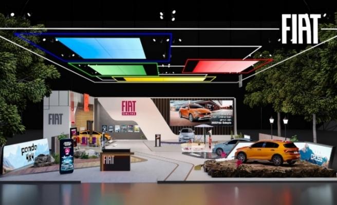 Fiat, Autoshow'daki yerini aldı