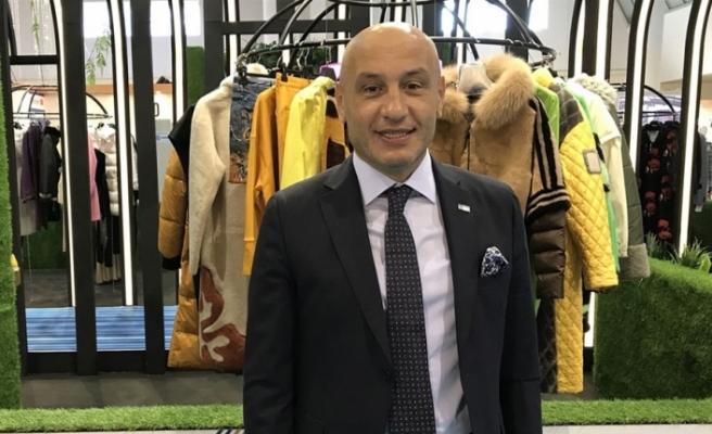 Hazır giyimciler, Rusya CPM Fuarı'nda buluştu