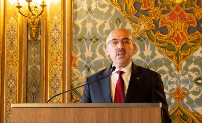"""INFLAM-IST"" platformuna TÜBİTAK desteği"