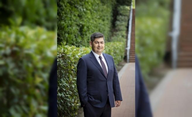 İş Portföy'de genel müdürlüğüne Burak Sezercan atandı