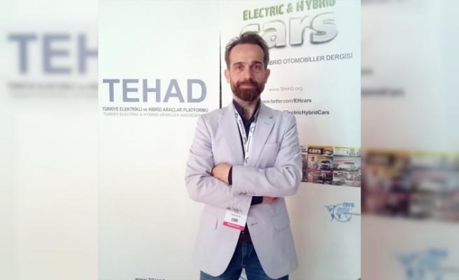 TOGG, Türkiye'de elektrikli otomobile ilgiyi artırdı