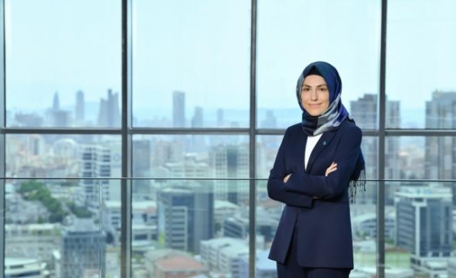 Türkiye Finans'a eğitim ve gelişim alanında üst üste 4 uluslararası ödül