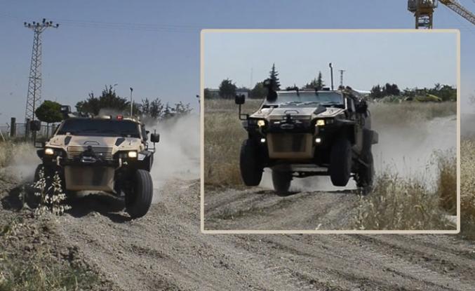 Türk zırhlısı Yörük'ün gövde gösterisi