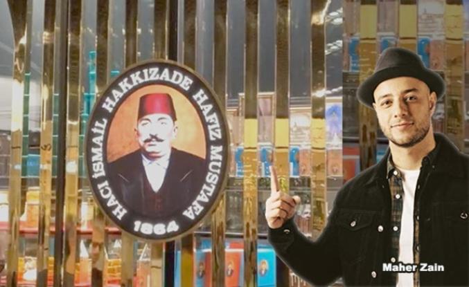 'Hafız Mustafa'nın Dubai'de Yıldızı Parlıyor