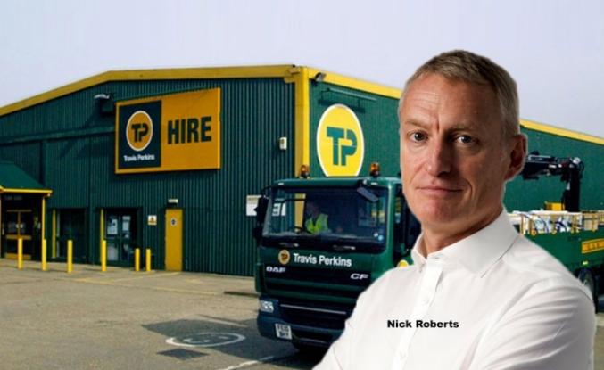 İngiliz İnşaat Malzemeleri Şirketi Travis Perkins Küçülüyor