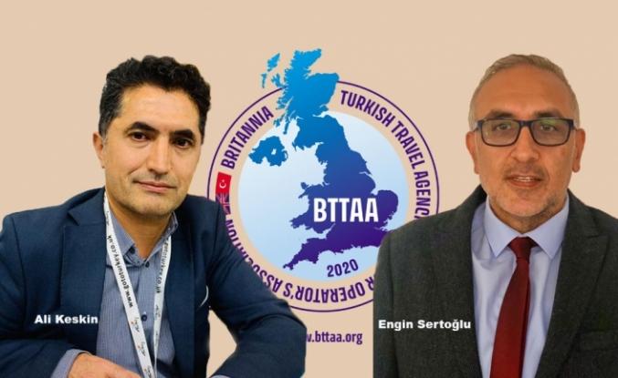 Britanya Türk Tur Operatörleri ve Seyahat Acentaları Birliği Faaliyette