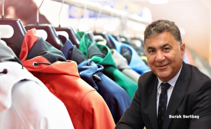 Hazır Giyim Sektörü Açığı Gelecek Yıl Kapatacak
