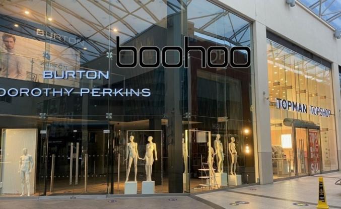 İngiliz moda zinciri Arcadia markaları, Boohoo'ya satıldı