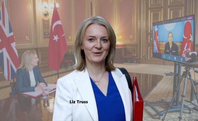 İngiliz bakandan Türkiye - İngiltere serbest ticaret anlaşmasına övgü